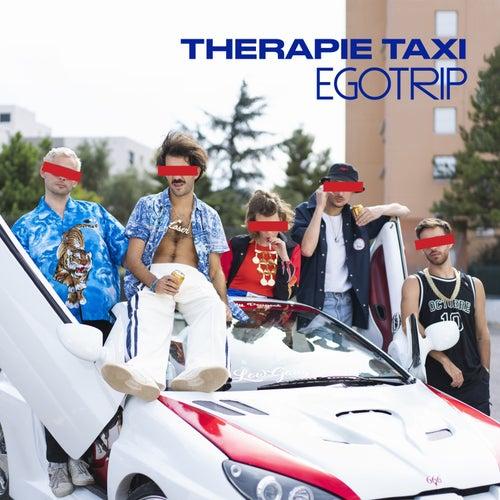 Egotrip de Therapie TAXI
