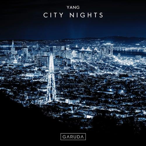 City Nights van Yang