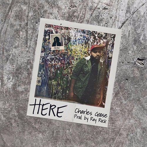Here by Charles Goose