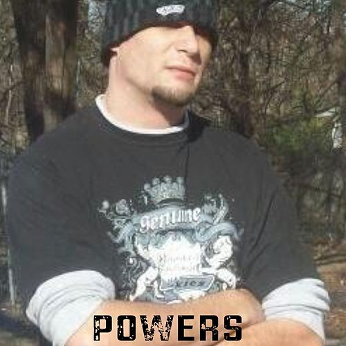 The Hollow von Powers