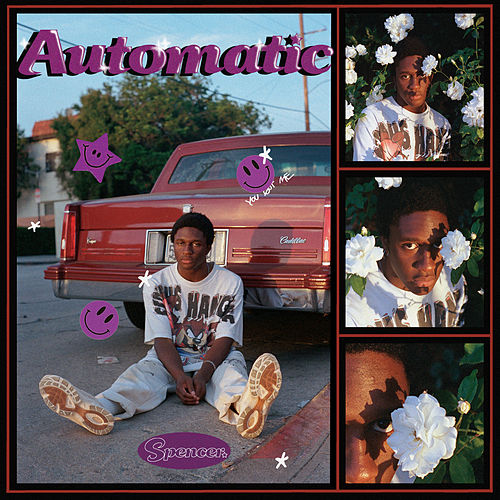Automatic by Spencer