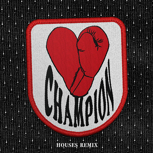 Champion (Houses Remix) by Bishop Briggs