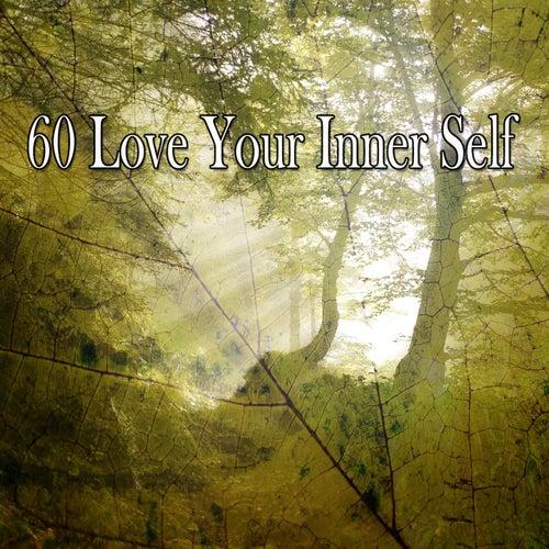60 Love Your Inner Self von Yoga Workout Music (1)