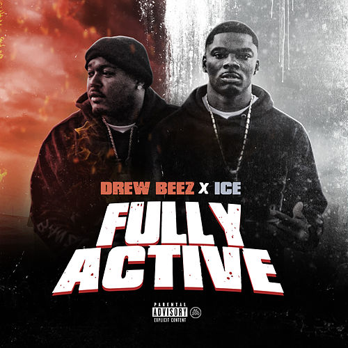 Fully Active von Drew Beez