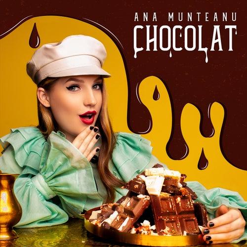 Chocolat by Ana Munteanu