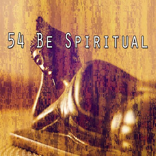 54 Be Spiritual de Massage Tribe
