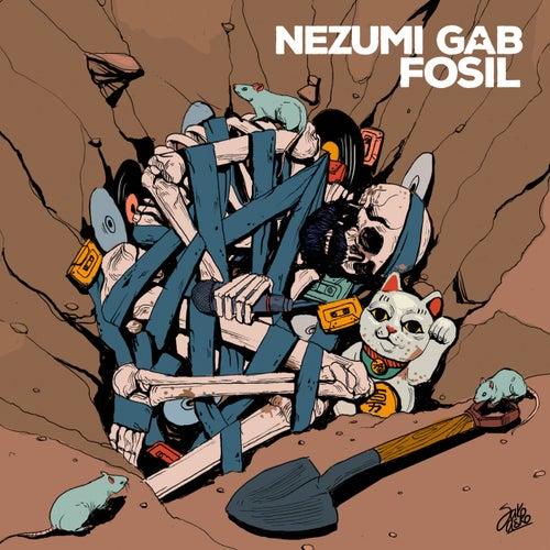 Fósil de Nezumi Gab