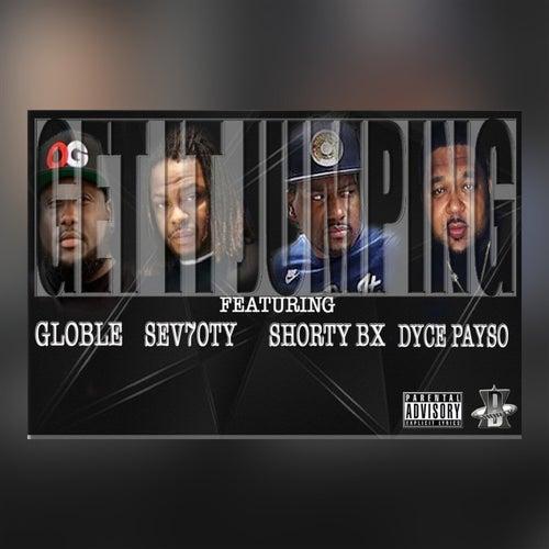 Get it Jumping (Get it Jumping  (Remix)) de Shorty Bx