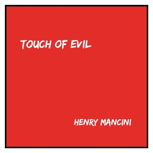 Touch of Evil de Henry Mancini