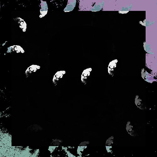 Wave Flotation de Monolithe Noir