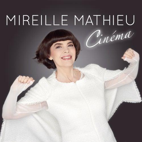 Cinéma von Mireille Mathieu