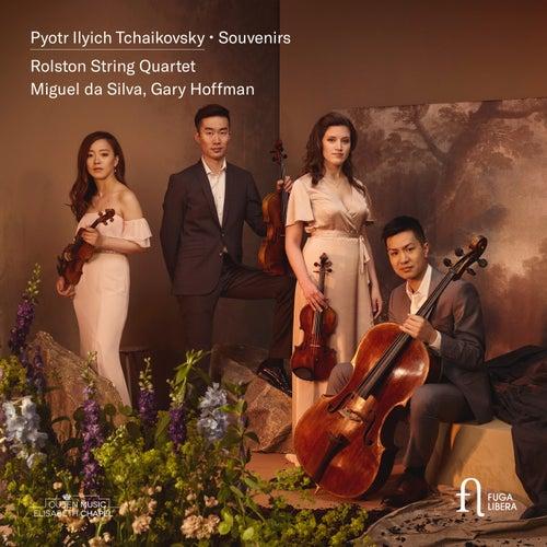 Souvenirs de Rolston String Quartet