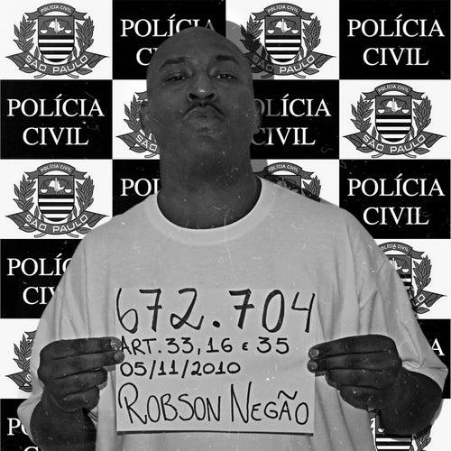 Olha Quem Eu Era ... Agora Escuta Quem Eu Sou by Robson Torres