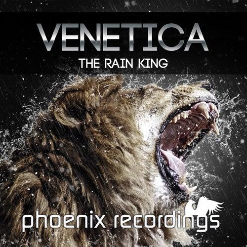 The Rain King de Venetica