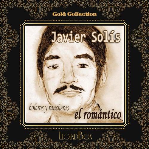 El Romántico de Javier Solis