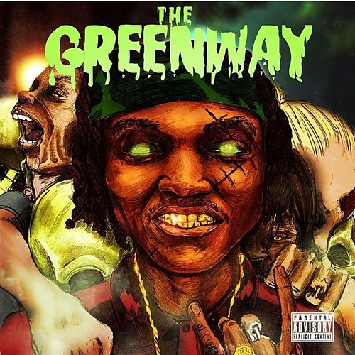 The GreenWay von Lil Green