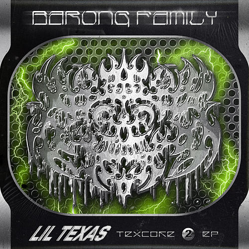 Texcore, Vol. 2 by Lil Texas