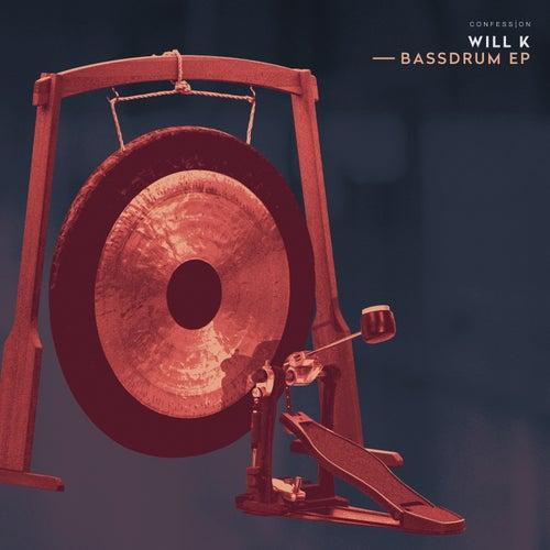 Bassdrum by Will K