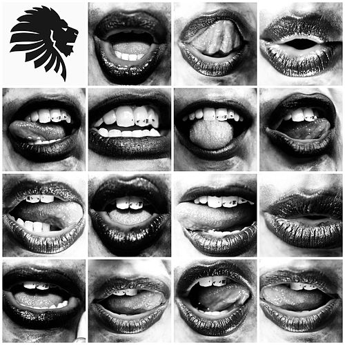 Kiss von A.S.H