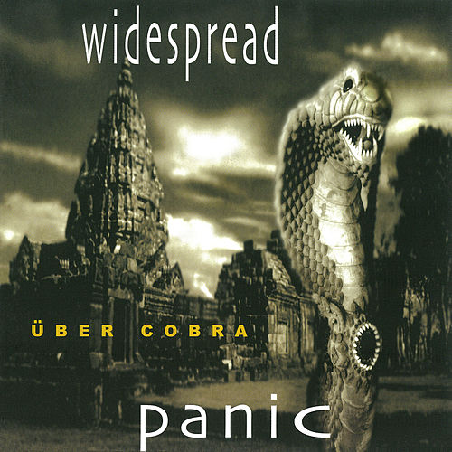 Uber Cobra de Widespread Panic