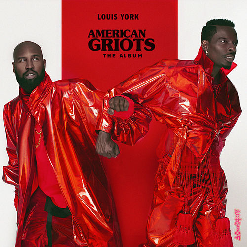 American Griots by Louis York