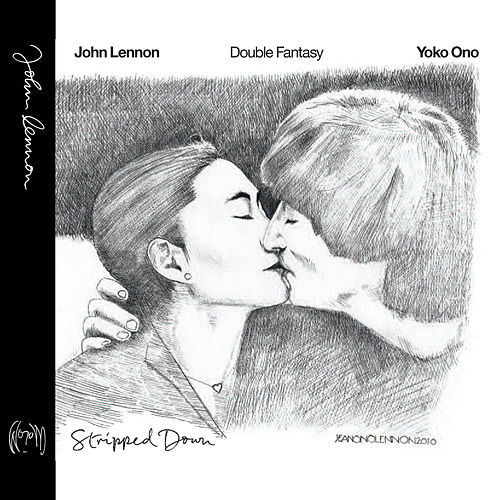 Double Fantasy Stripped Down von John Lennon
