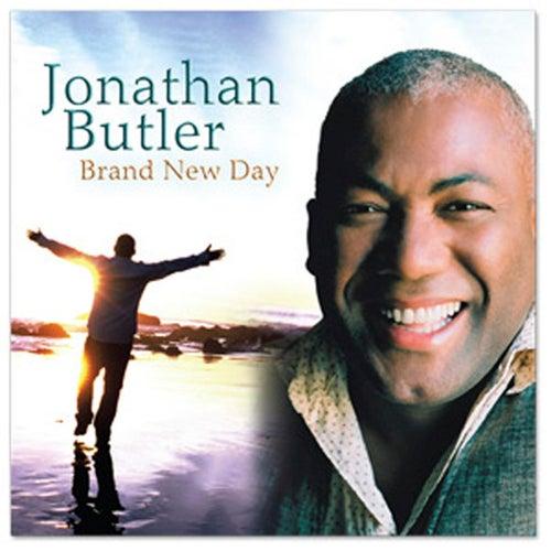 Brand New Day de Jonathan Butler