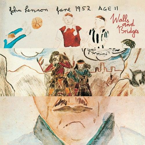 Walls And Bridges von John Lennon