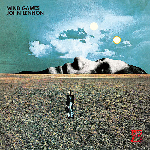 Mind Games de John Lennon