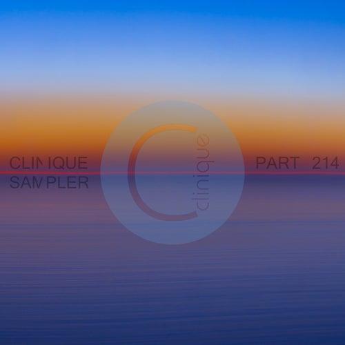 Clinique Sampler, Pt. 214 de Various