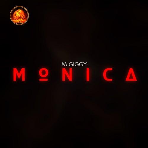 Monica by M Giggy