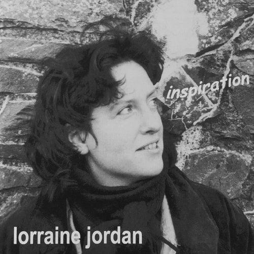 Inspiration by Lorraine Jordan