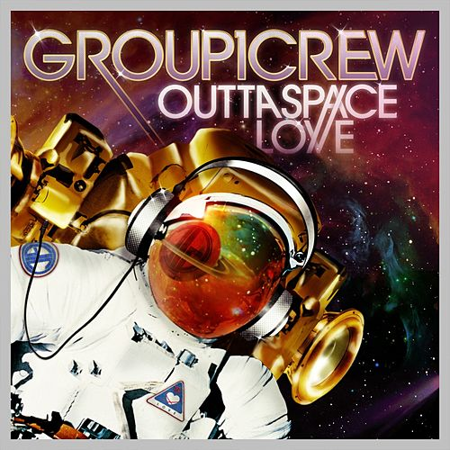 Outta Space Love de Various Artists