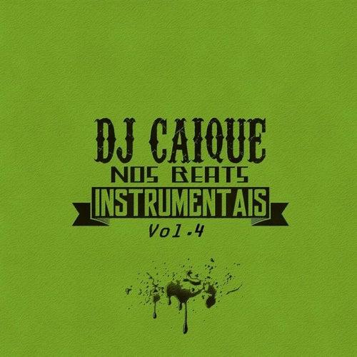 Nos Beats, Vol. 4 de DJ Caique