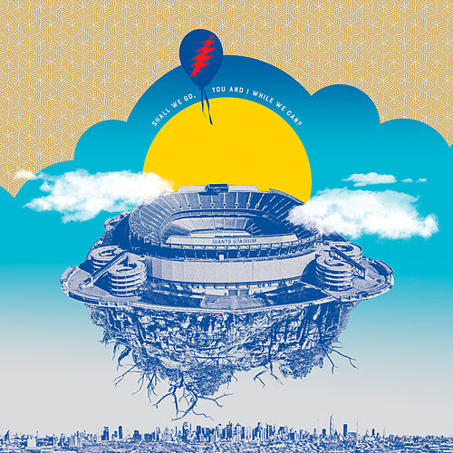 New Speedway Boogie (Live at Giants Stadium, East Rutherford, NJ, 6/17/91) by Grateful Dead