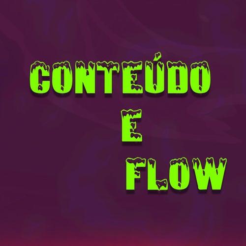 Conteúdo e Flow von 21 Versos