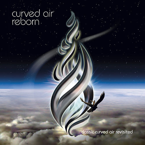 Reborn by Curved Air