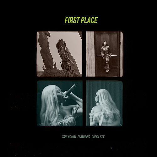 First Place by Toni Romiti