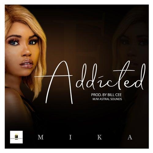 Addicted von Mika