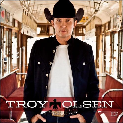 Troy Olsen by Troy Olsen