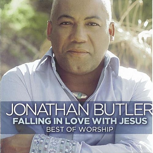 Falling In Love With Jesus de Jonathan Butler