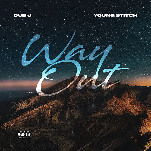 Way Out by Dub J