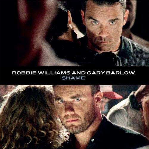 Shame de Gary Barlow
