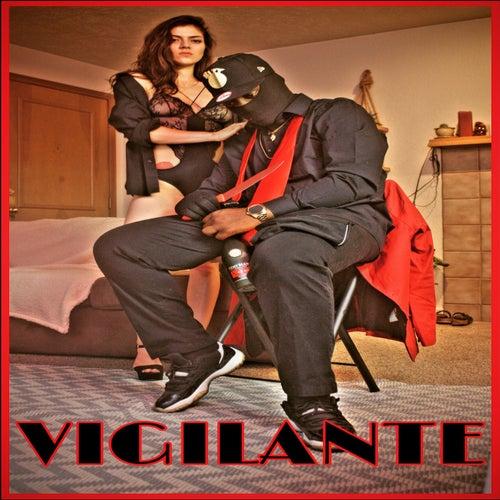 Vigilante by Blaq