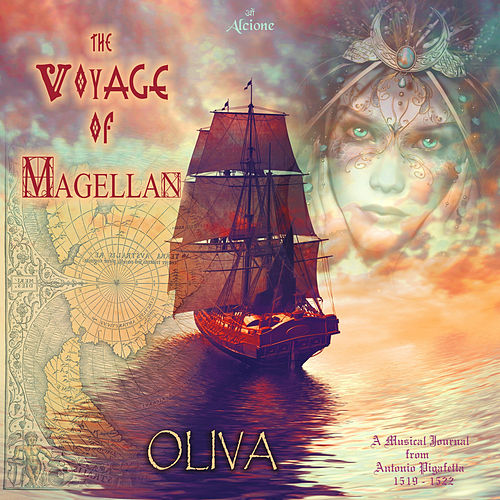 The Voyage of Magellan de Oliva