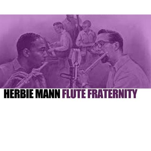 Flute Fraternity de Herbie Mann