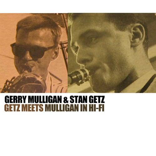 Getz Meets Mulligan In Hi-Fi de Gerry Mulligan