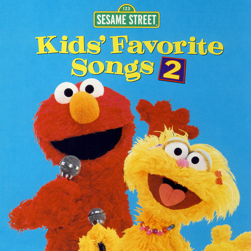 Sesame Street: Kids' Favorite Songs 2 by Sesame Street