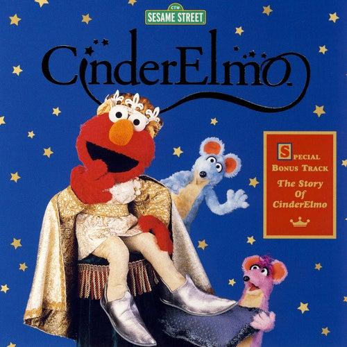 Sesame Street: CinderElmo by Sesame Street