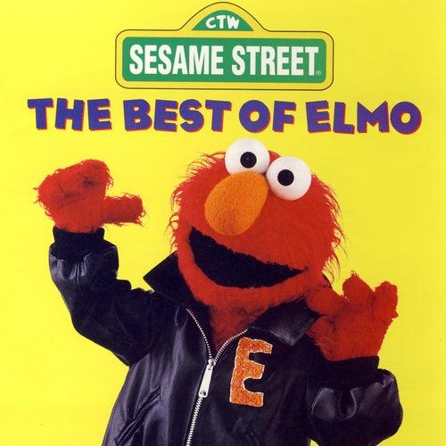 Sesame Street: The Best of Elmo by Sesame Street